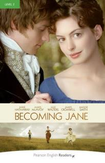 PR 3: BECOMING JANE ( + MP3 Pack)