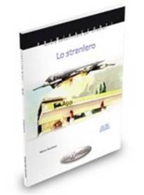 PRC : LO STRANIERO A2 + B1 (+ AUDIO CD)