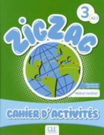ZIGZAG 3 A2.1 CAHIER