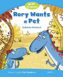 PKR 1: RORY WANTS A PET