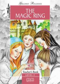 GR 2: THE MAGIC RING TEACHER'S BOOK