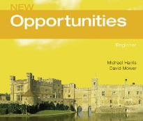 OPPORTUNITIES BEGINNER CD CLASS (2) N/E