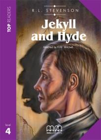 TR 4: DR JEKYLL AND MR HYDE