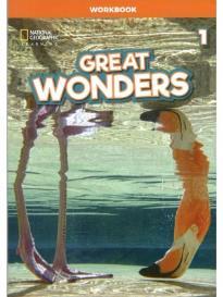 GREAT WONDERS 1 WORKBOOK