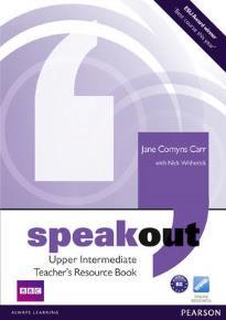 SPEAK OUT UPPER-INTERMEDIATE TEACHER'S BOOK
