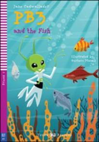 YER 2: PB3 AND THE FISH (+ CD)