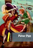 OD 1: PETER PAN