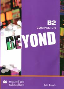 BEYOND B2 COMPANION
