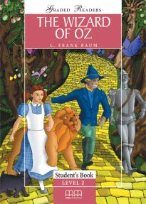 GR 2: THE WIZARD OF OZ