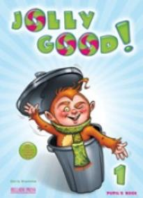 JOLLY GOOD 1 TEACHER'S BOOK