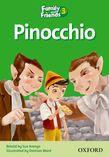 OFF 3: PINOCCHIO N/E