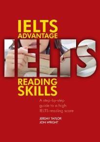IELTS ADVANTAGE: READING SKILLS STUDENT'S BOOK WITH KEY (+ CD-ROM)