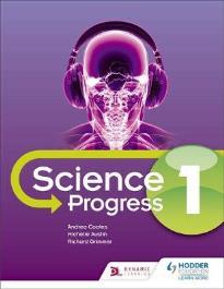 KS3 SCIENCE PROGRESS 1 STUDENT'S BOOK