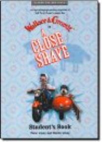 CLOSE SHAVE STUDENT'S BOOK