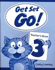 GET SET GO 3 TEACHER'S BOOK