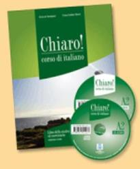 CHIARO! (+ CD ROM) (+ CD AUDIO) A2 LIBRO