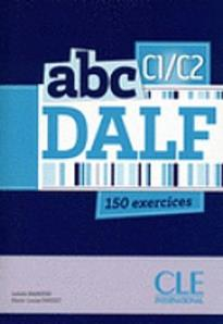 ABC DALF C1 + C2 (+ CD + CORRIGES) + TRANSCRIPTIONS