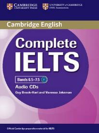 COMPLETE IELTS BANDS 6.5 - 7.5 CD CLASS (2)