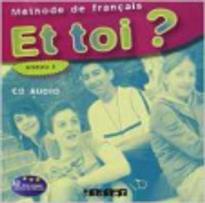 ET TOI 3 A2 CD CLASS