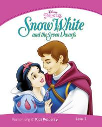 PKR 2: SNOW WHITE (DISNEY)