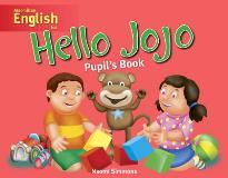 HELLO JOJO STUDENT'S BOOK