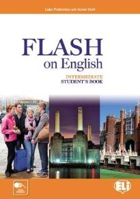 FLASH ON ENGLISH INTERMEDIATE STUDENT'S BOOK