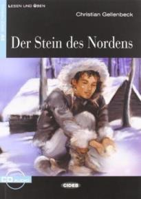 LUU 2: DER STEIN DES NORDENS (+ CD)