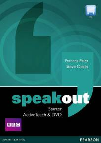SPEAK OUT STARTER ACTIVE TEACH CD-ROM
