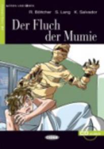 LUU 1: DER FLUCH DER MUMIE (+ CD)