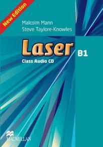 LASER B1 CD CLASS (2) 3RD ED