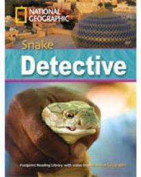 NGR : SNAKE DETECTIVE C1 (+ DVD)