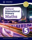OXFORD INTERNATIONAL PRIMARY MATHS STAGE 5 STUDENT WORKBOOK 2