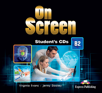 ON SCREEN B2 CD (2) 2015 REVISED