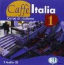 CAFFE ITALIA 1 CD