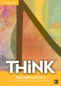 THINK 3 TEACHER'S BOOK