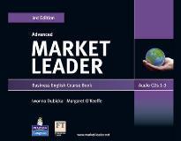 MARKET LEADER ADVANCED CD CLASS (3) 3RD ED