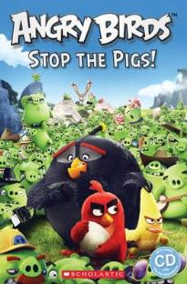 POPCORN ELT READERS 2: ANGRY BIRDS, THE MOVIE (+ ONLINE RESOURCES)