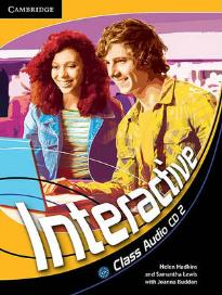 INTERACTIVE 2 CD CLASS