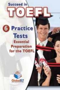 SUCCEED IN TOEFL IBT ADVANCED 6 PRACTICE TESTS CD CLASS