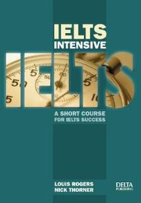 IELTS INTENSIVE STUDENT'S BOOK WITH KEY (+ CD (2))