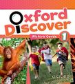 OXFORD DISCOVER 1 FLASHCARDS