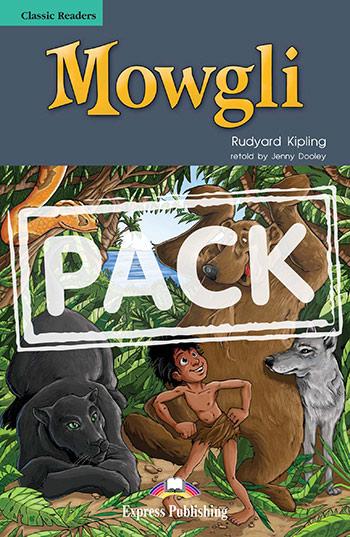 ELT CR 3: MOWGLI (+ CD)