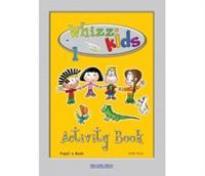 WHIZZ KIDS 1 WORKBOOK