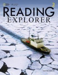 READING EXPLORER 2 STUDENT'S BOOK 2ND ED