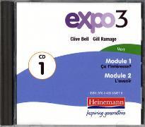 EXPO 3 AUDIO CD (3)