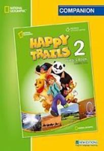 HAPPY TRAILS 2 COMPANION KEY