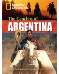 NGR : GAUCHOS OF ARGENTINA C1 (+ DVD)