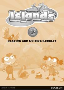 ISLANDS 2 RDNG & WRTNG BKLET
