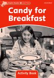 ODR 2: CANDY FOR BREAKFAST ACTIVITY BOOK N/E N/E