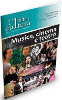 LEC : MUSICA,CINEMA,TEATRO